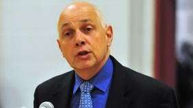 Former NYSUT President Richard C. Iannuzzi's name was