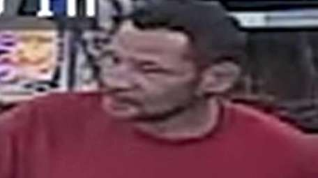 Suffolk police are looking for a man wanted