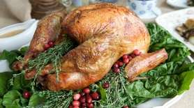 Turkey recipes to try this Thanksgiving.