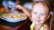 Children can eat free at Applebee's on Labor