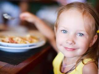 Children in costume can eat free at Applebee's