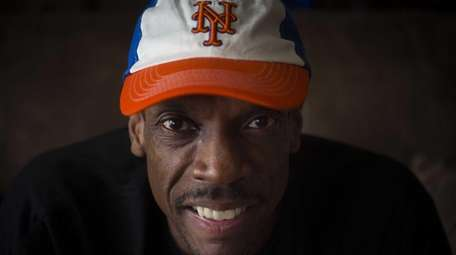 Former Mets pitcher Dwight
