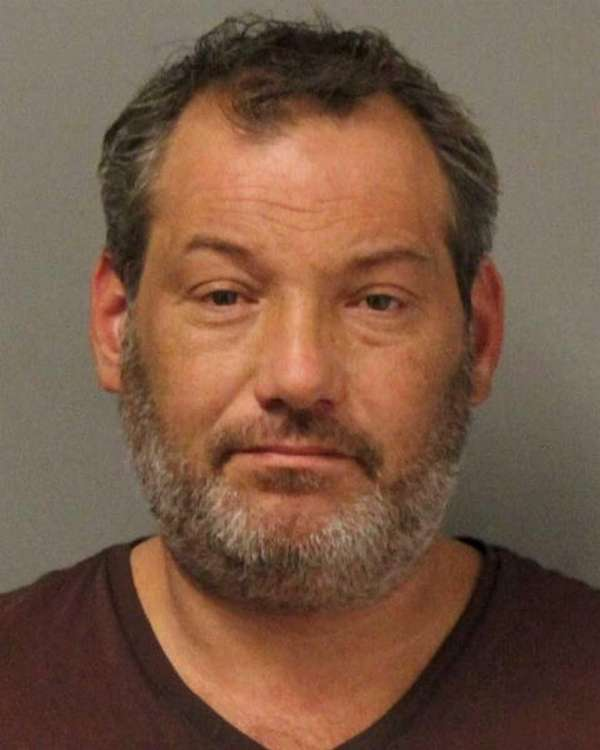 William Swinick, of West Babylon, was arrested on