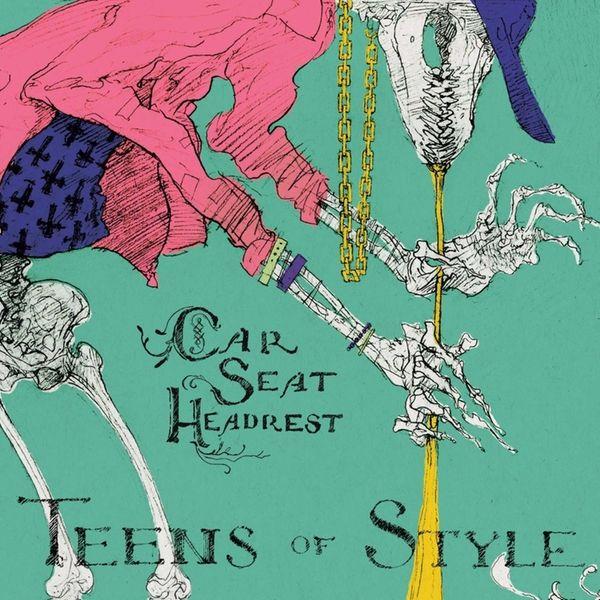 Car Seat Headrest's