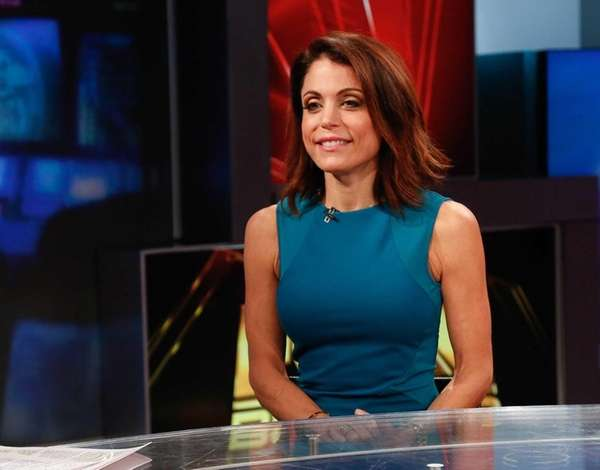Bethenny Frankel of