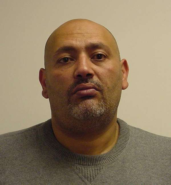 Ehah Labib, 43, of Glen Oaks, was arraigned