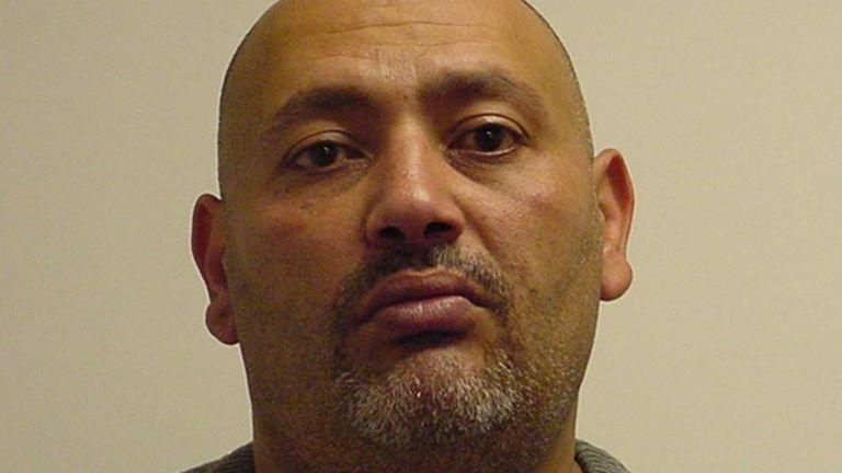 Ehah Labib, 43, of Glen Oaks, was arraigned