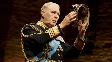 Tim Pigott-Smith appearsin the new play
