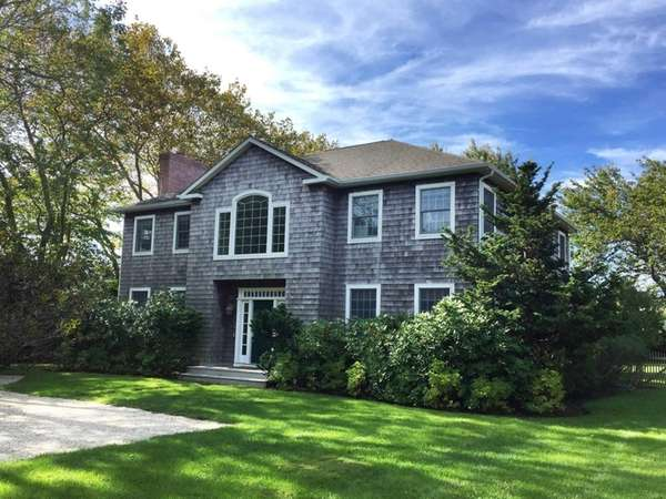 A rare combination of three contiguous half-acre Amagansett