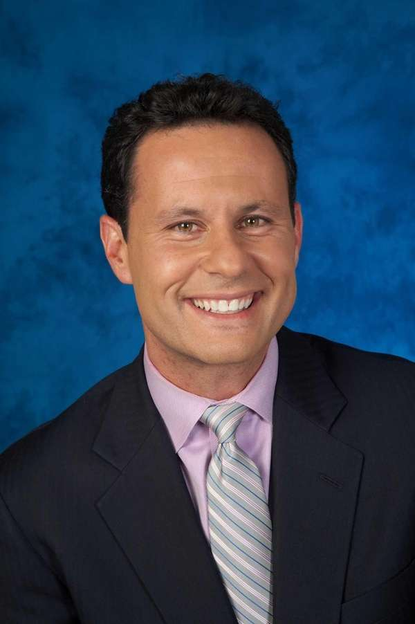 Brian Kilmeade, co-author with Don Yaeger of
