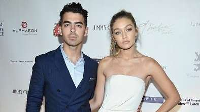 Joe Jonas and Gigi Hadid have broken up
