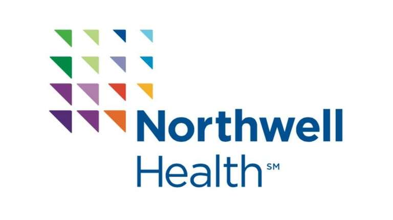 The Northwell Health logo, designed by Denver-based branding