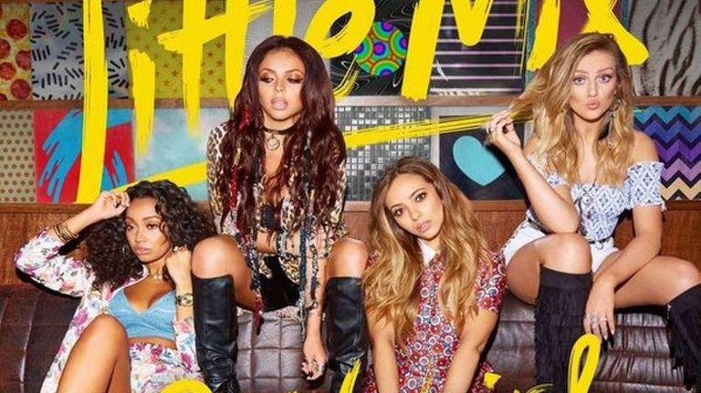 Little Mix's