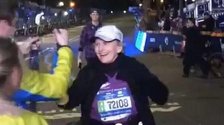 Sondra Rose, 77, of Cedarhurst, was one of