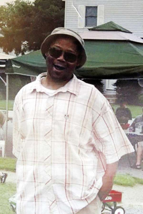 Kevin Brown, 47, of Far Rockaway, died in