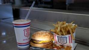 You've eaten All American. The All American Drive-In,