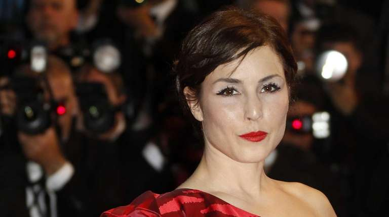 Noomi Rapace is reportedly in talks to play