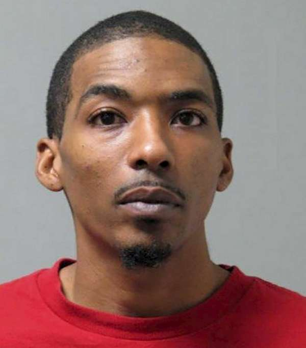 Jermoll Daniels, 32, of Hempstead, was arraigned Thursday,