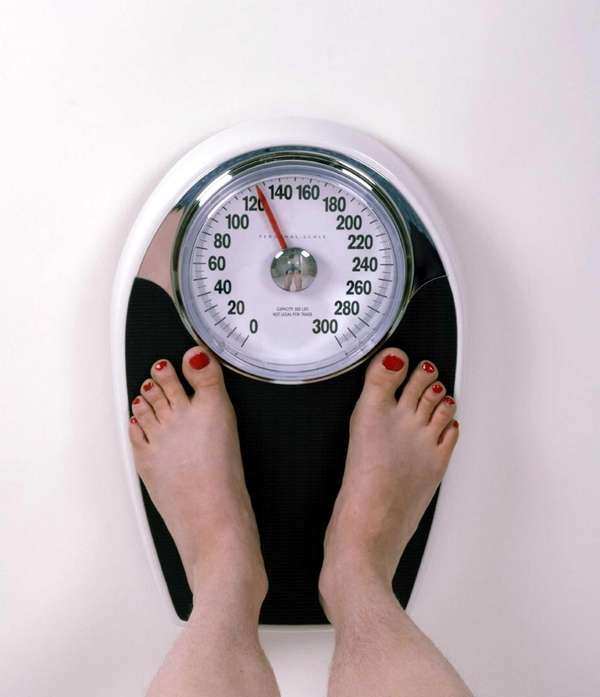 Are you struggling with weight loss?