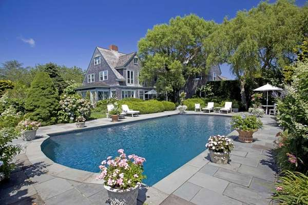 East Hampton's Grey Gardens has found renters through
