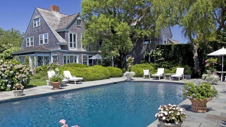 East Hampton's Grey Gardens has found renters through