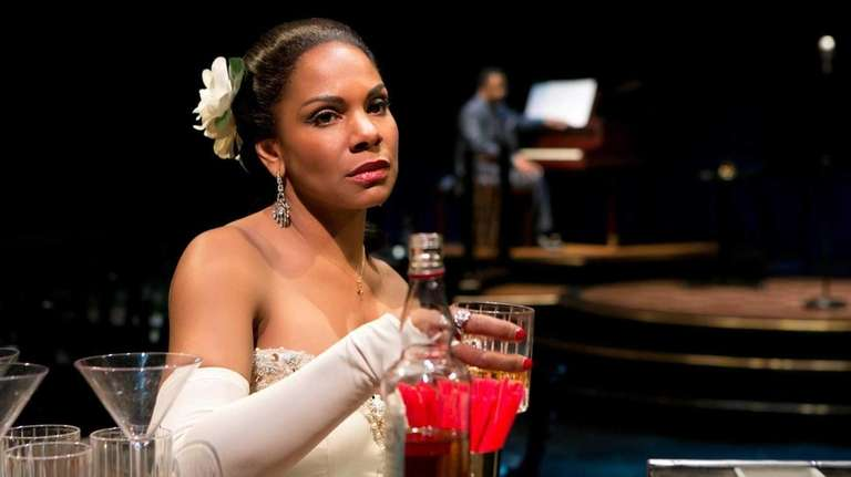 Audra McDonald will not perform for three months