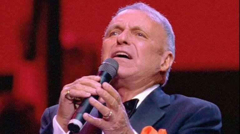 Frank Sinatra's legacy is explored at