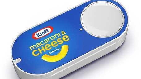 The world's first workable mac-and-cheese panic button is