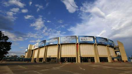 The Brooklyn-based company redeveloping the Nassau Coliseum is
