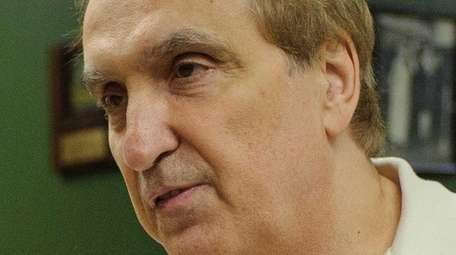 Vito Lopez, the Brooklyn assemblyman who resigned in