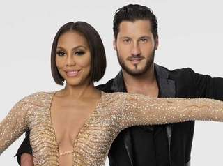 Dancing With the Stars Season 21 cast