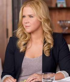 Amy Schumer in