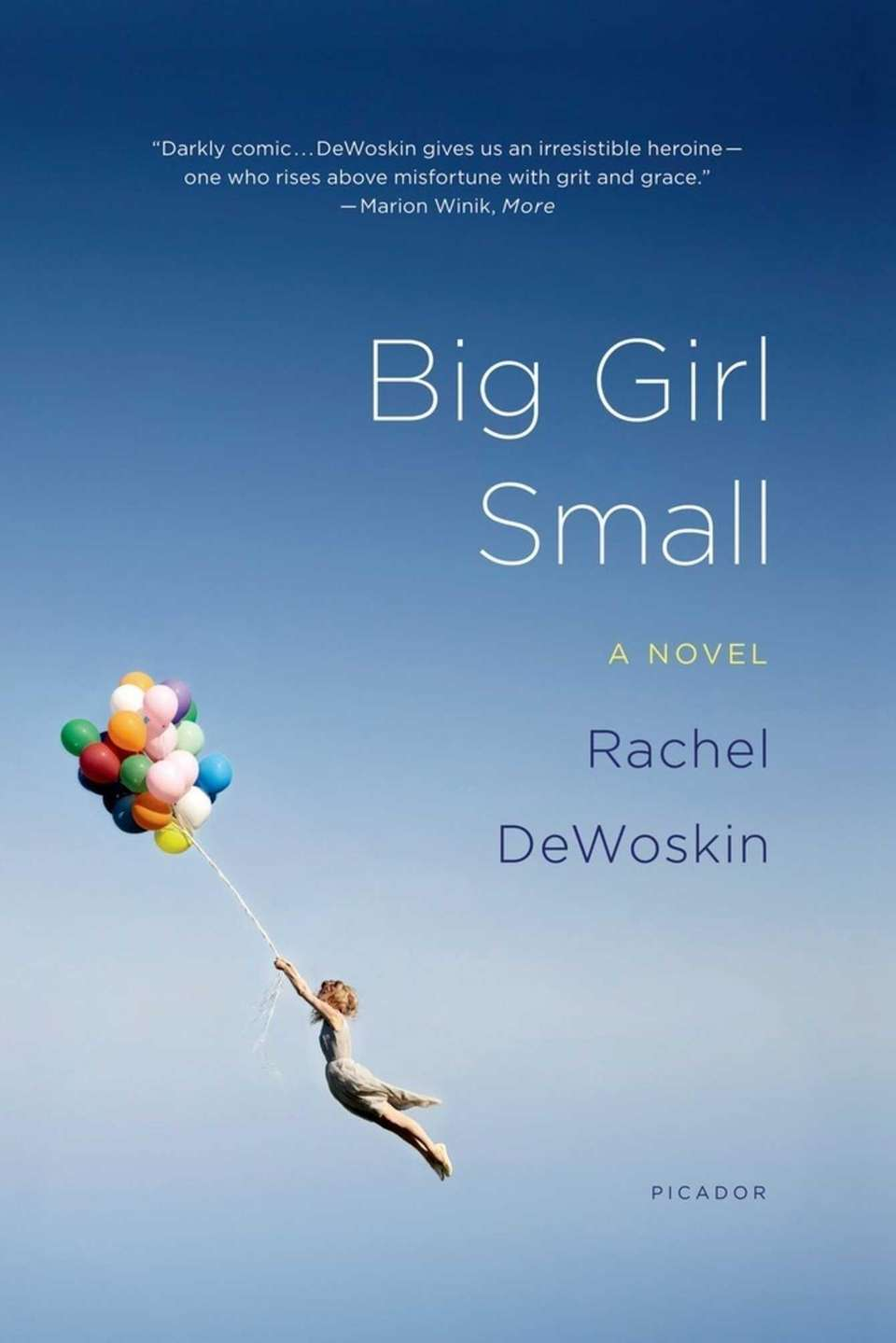 A thoroughly modern coming-of-age story with a 3-foot-9-inch