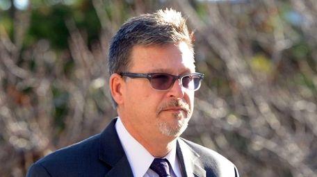 David Fielding, former administrator of the Medford Nursing