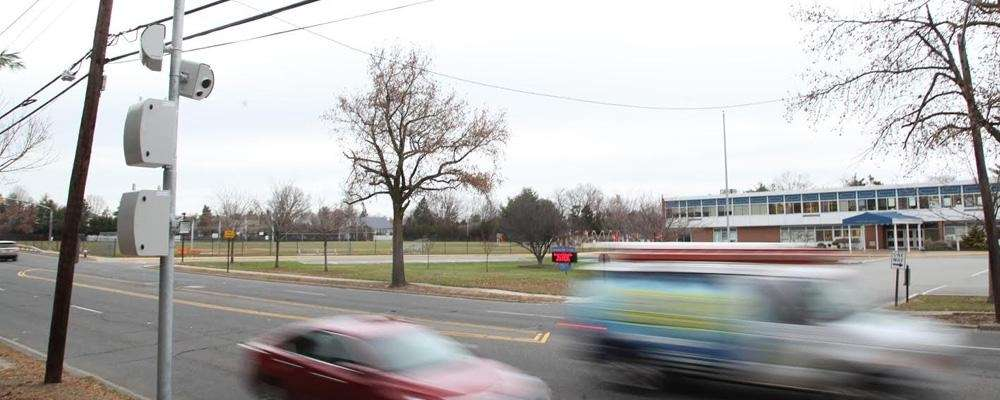 Accident Data Doesn T Support School Zone Speed Camera Locations