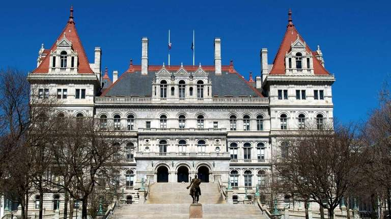 New York State has the second worst tax