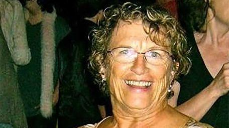 Retired New York City kindergarten teacher Judith Lee