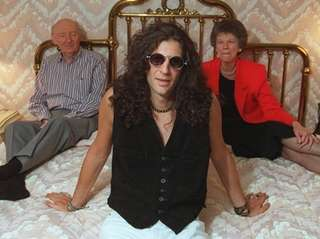 howardsternparents