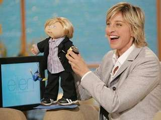 Ellen D. Cabbage Patch