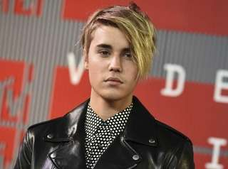 Justin Bieber has canceled two scheduled CBS appearances,