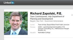 Richard Zapolski