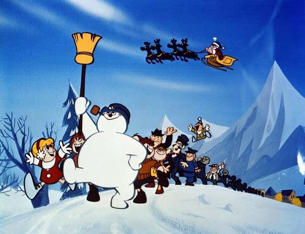 Christmas movies, TV specials from 'A Charlie Brown Christmas' to ...