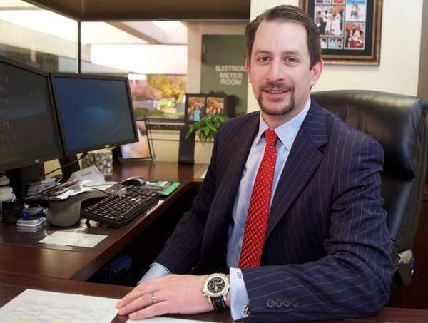 Lawrence D. Sprung, president of Mitlin Financial, Inc.,