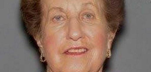 Nassau County police said Harriet Kozim, 88, was
