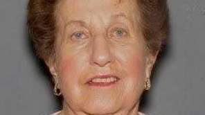 Nassau County police said Harriet Kozim, 88, was