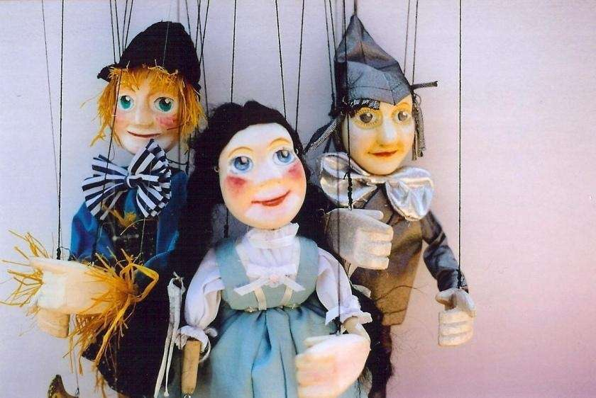 The Long Island Puppet Theater (10 Heitz Place)