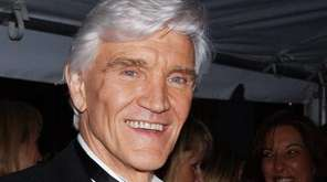 David Canary, seen here in 2003, died Nov.