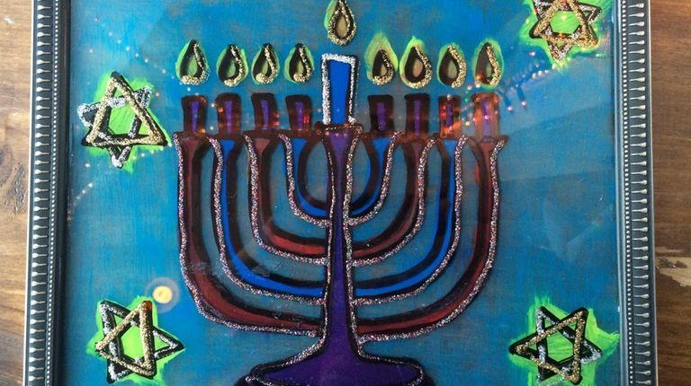 Spend the fifth night of Hanukkah -- Dec.