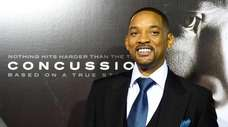 Will Smith drops hints about getting involved in