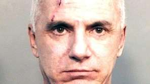 Rocco Colucci, 59, of Woodbury, was arrested and